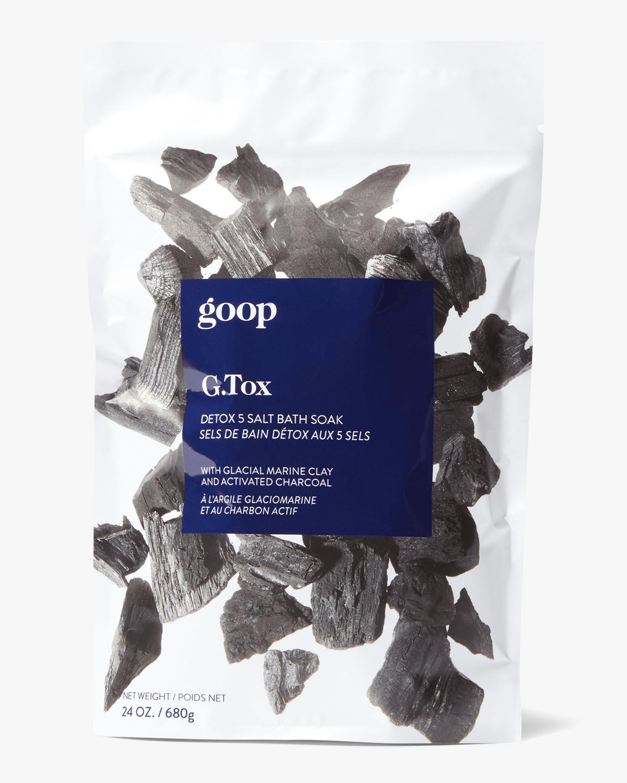 Goop G.Tox Bath Soak 1