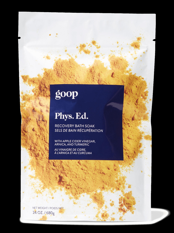 Goop Phys. Ed Bath Soak 1