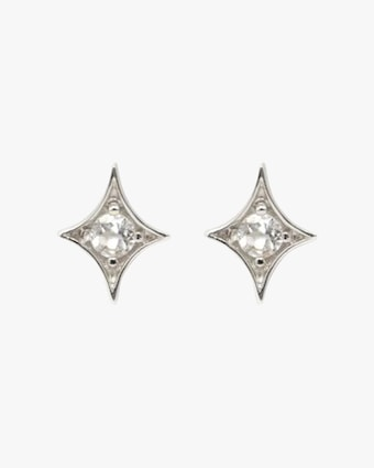 Gothic Stud Earrings