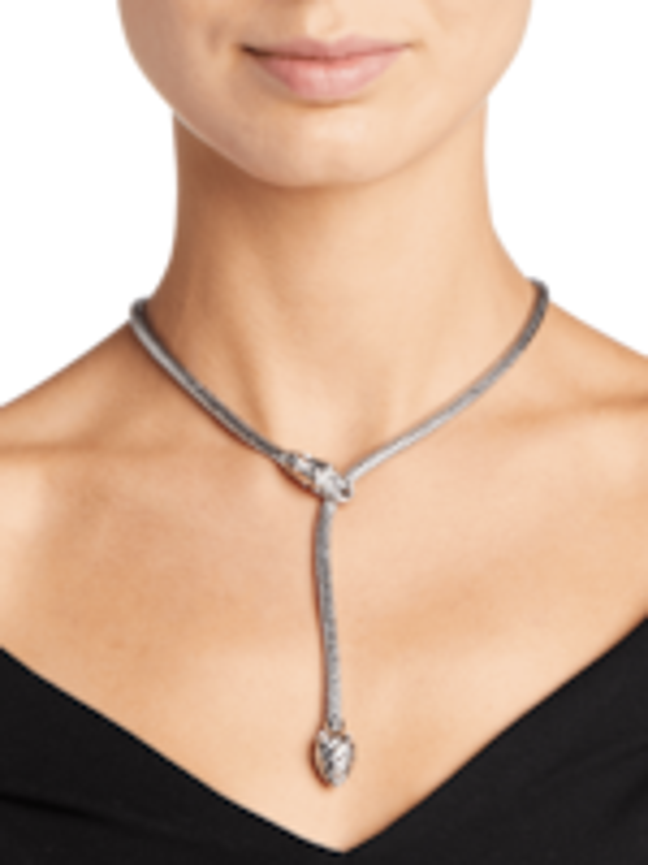 John Hardy Naga Necklace 1
