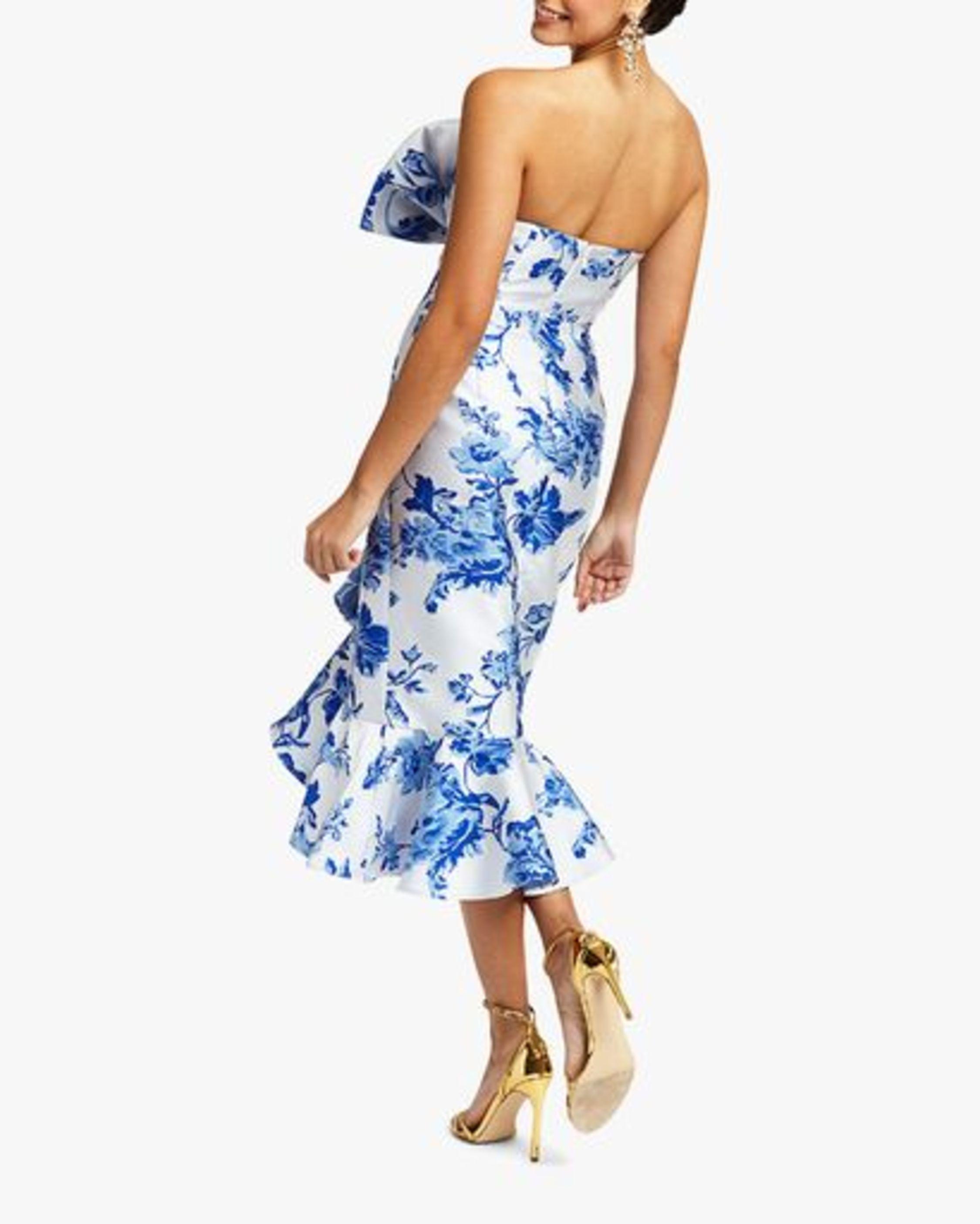 Mestiza Stephanie Midi Dress 2