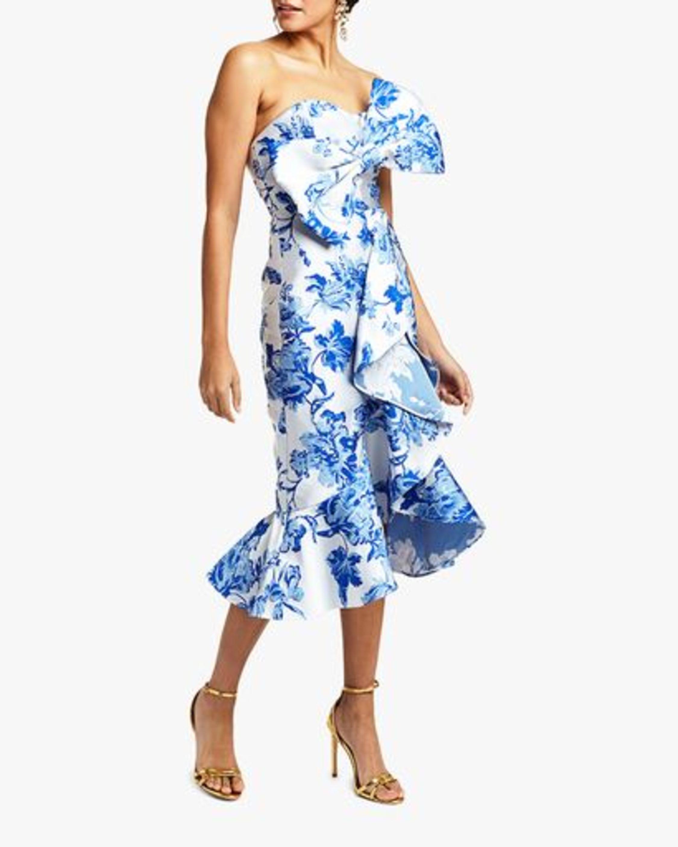 Mestiza Stephanie Midi Dress 1