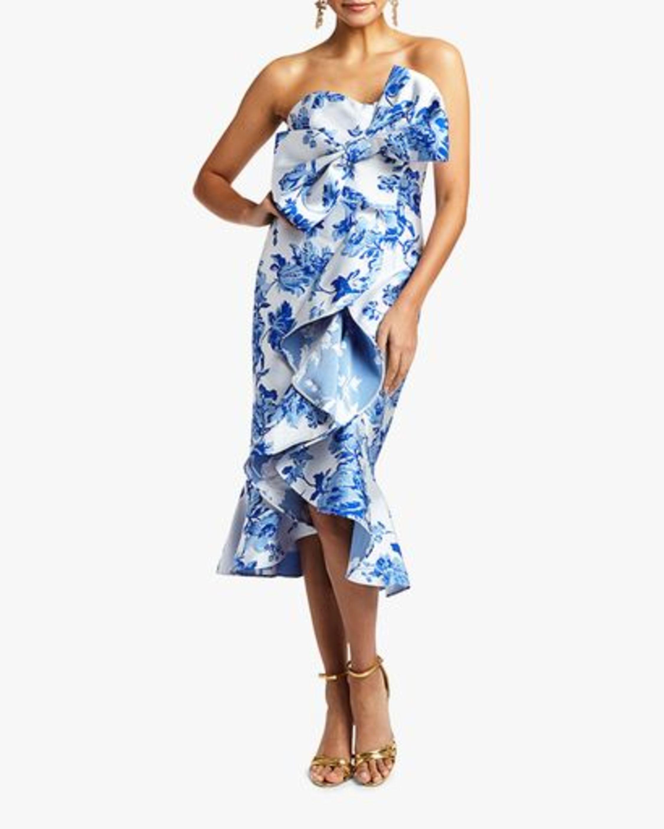 Mestiza Stephanie Midi Dress 3