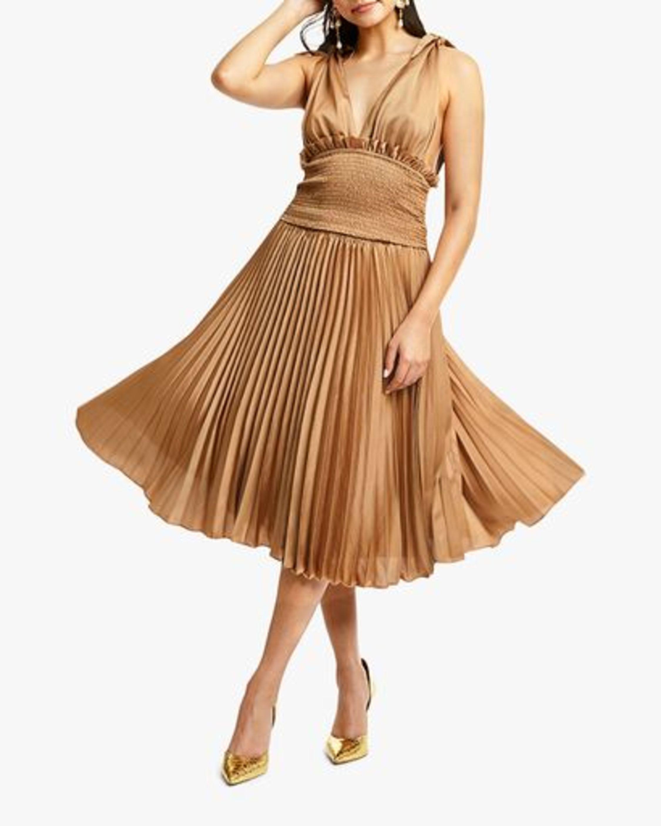 Cosette Midi Dress