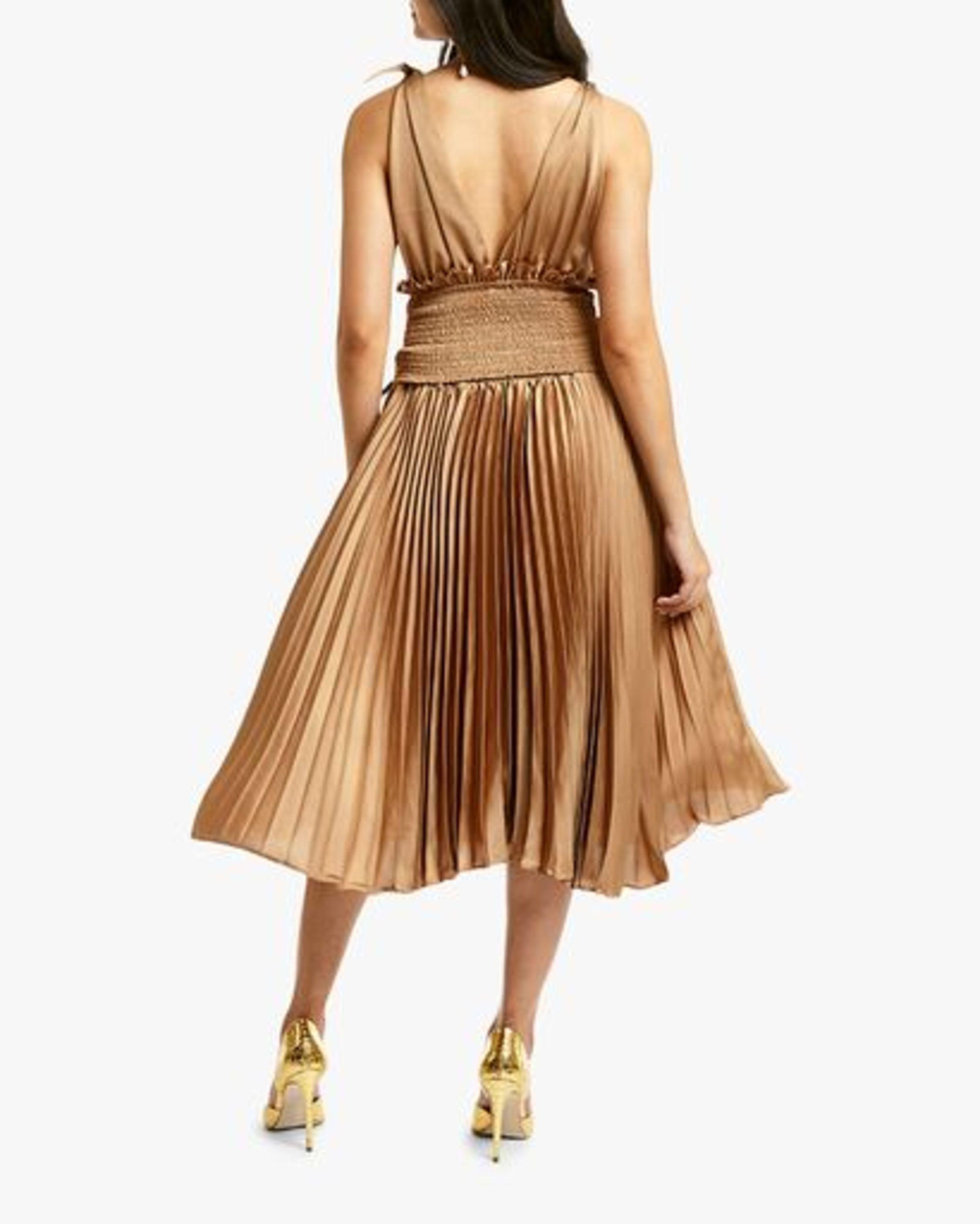 Mestiza Cosette Midi Dress 1