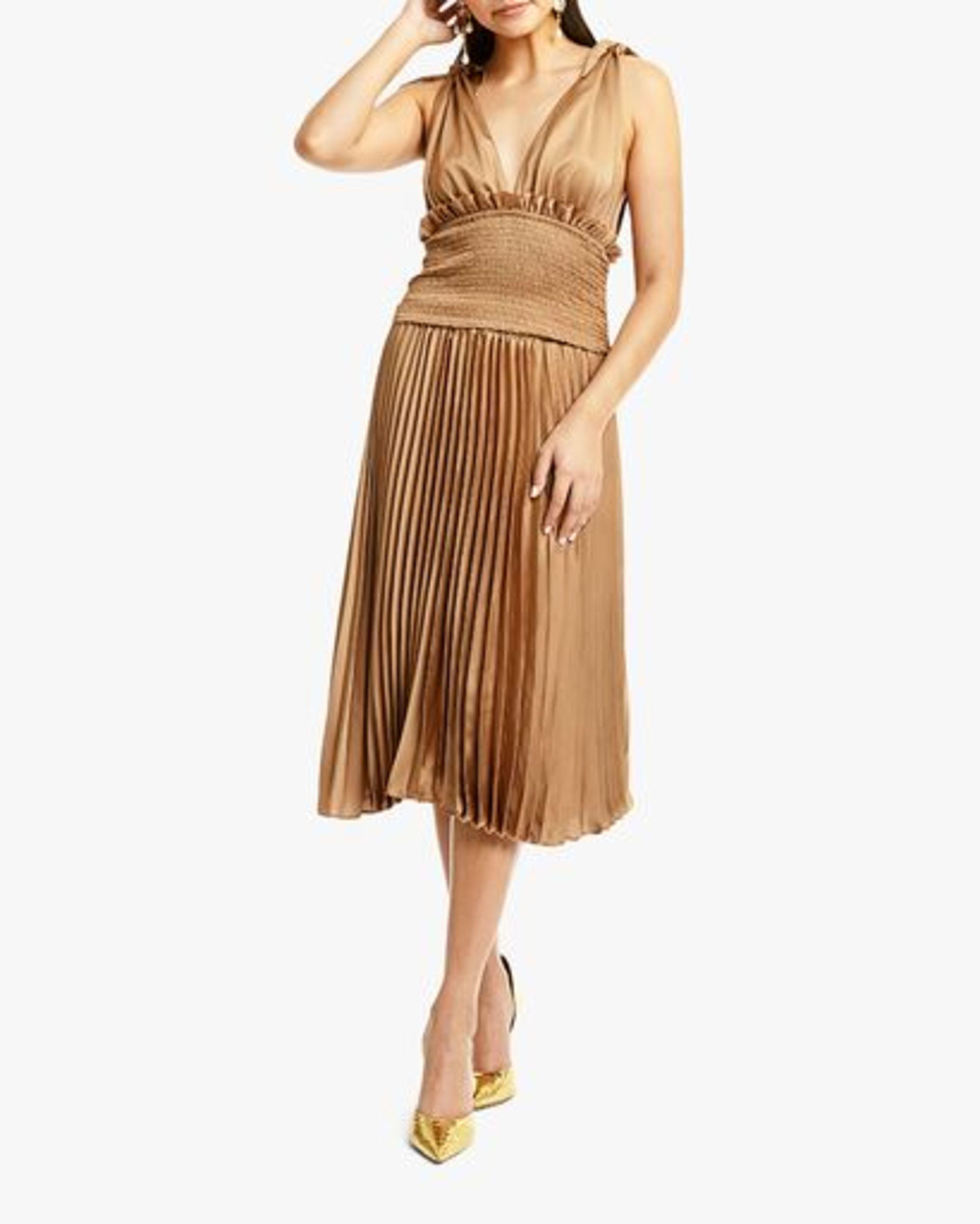 Mestiza Cosette Midi Dress 2
