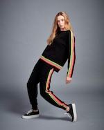 Brodie Cashmere Sunset Joggers 0