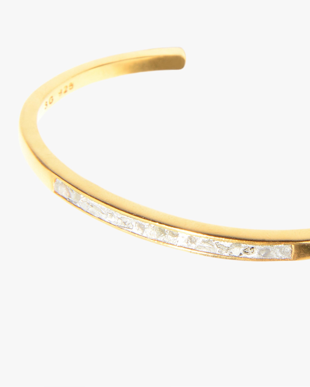 Hapur Bangle Bracelet