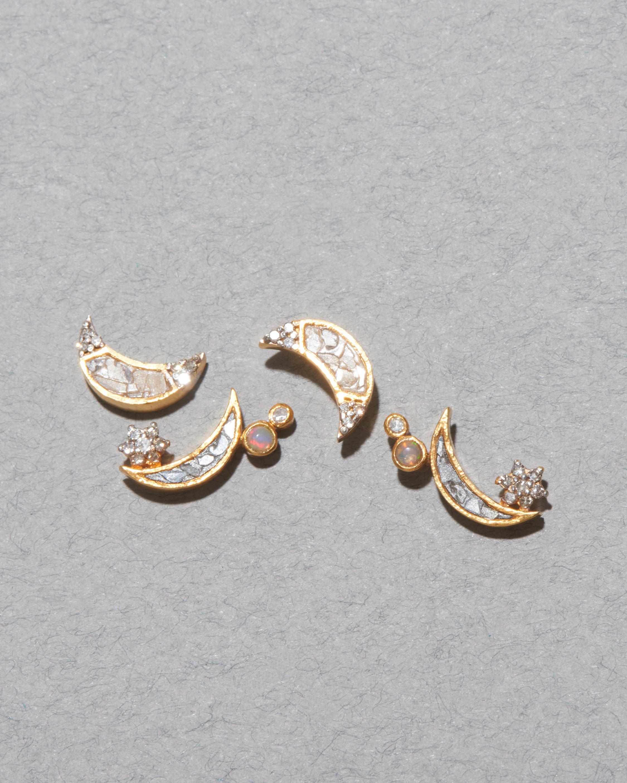 Shana Gulati Noorpur Stud Earrings 1