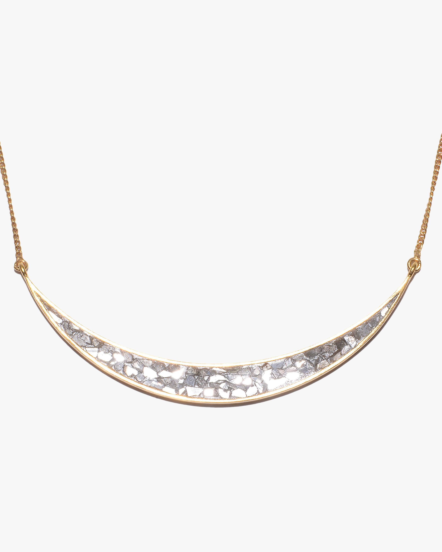 Shana Gulati Hisar Pendant Necklace 1
