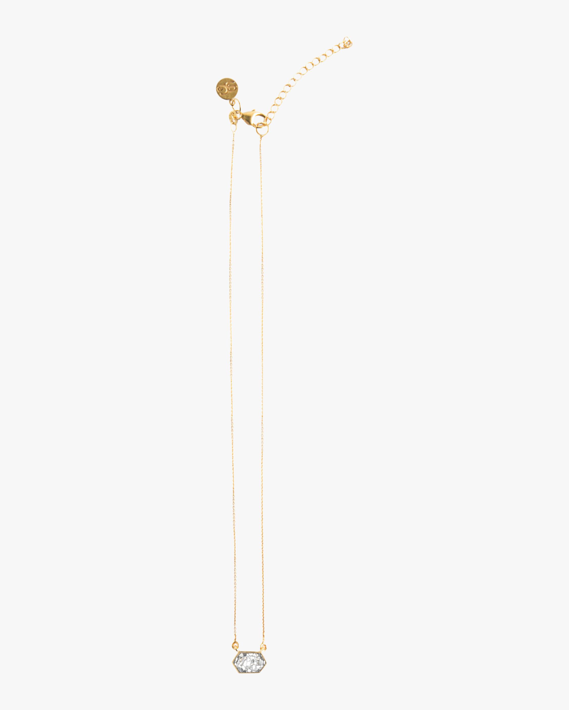 Heera Pendant Necklace