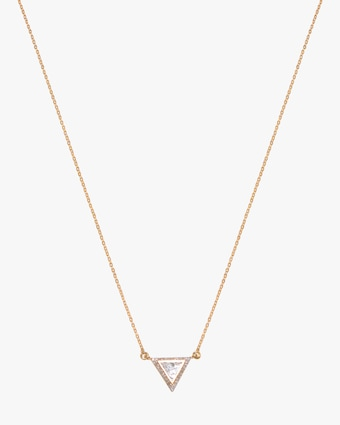 Shana Gulati Frieda Pendant Necklace 1