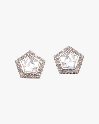 Shana Gulati Amer Studs Earrings 1