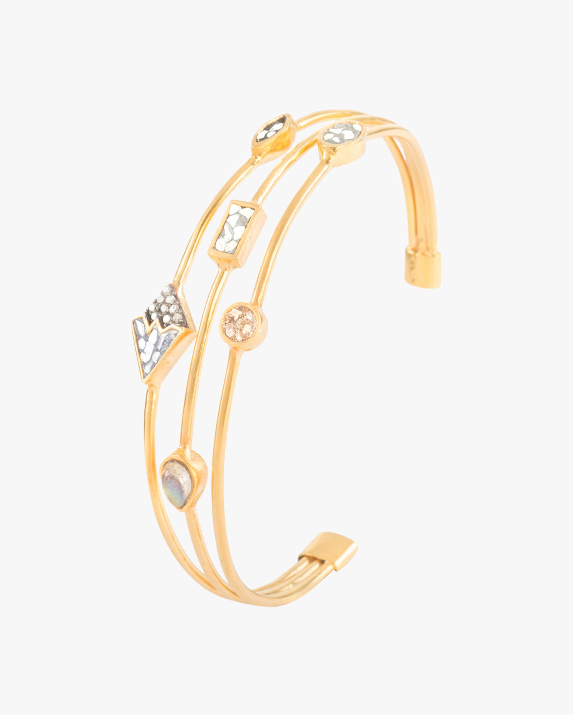 Adela Cuff Bracelet