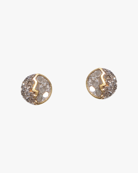 Shana Gulati Raina Stud Earrings 0