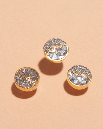 Shana Gulati Raina Stud Earrings 2