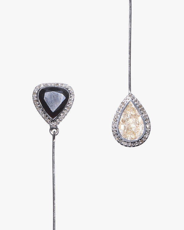 Shana Gulati Harper Drop Earrings 1