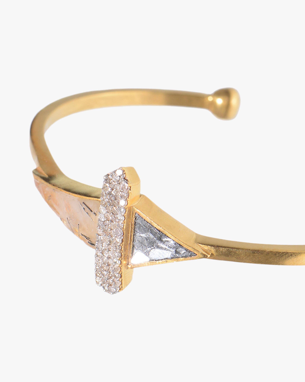 Denali Cuff Bracelet