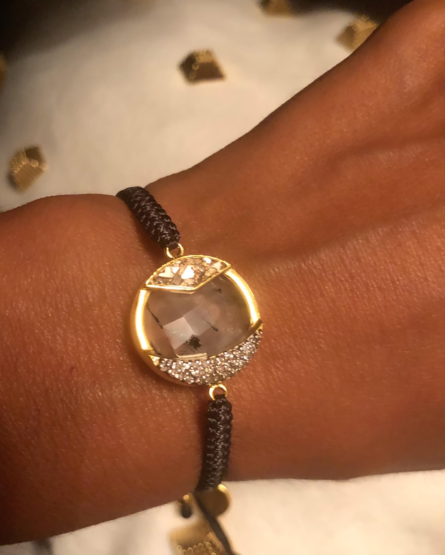 Shana Gulati Duoro Bracelet 1