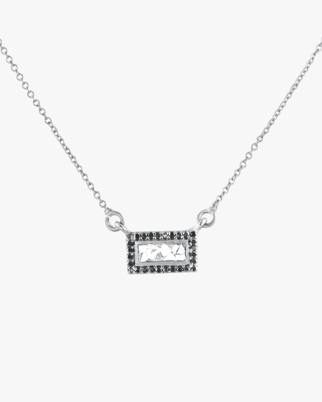Mizar Pendant Necklace