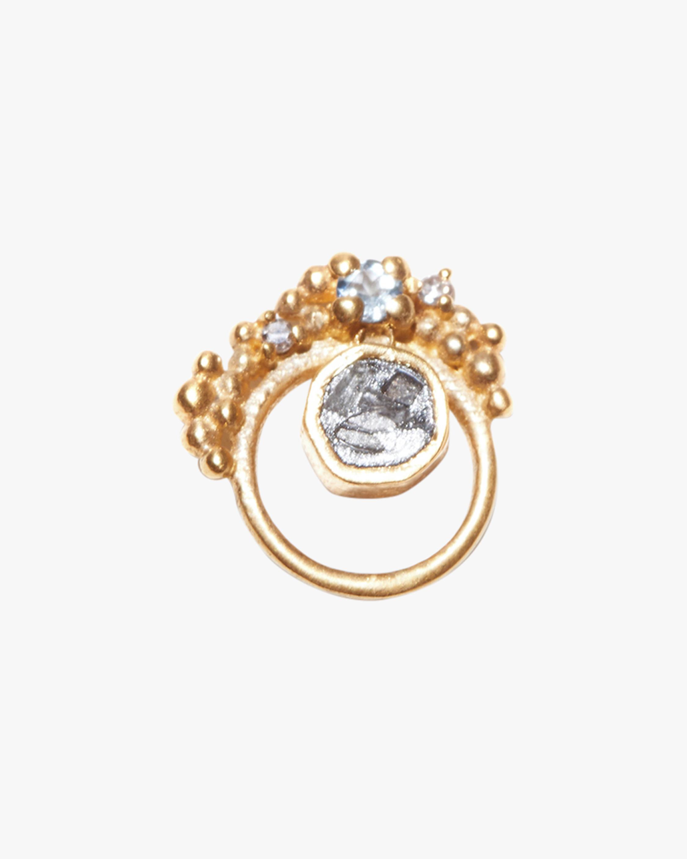 Shana Gulati Julia Stud Earrings 1