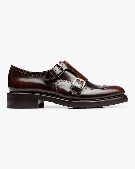 The Office of Angela Scott Mr. York Double Monkstrap 0