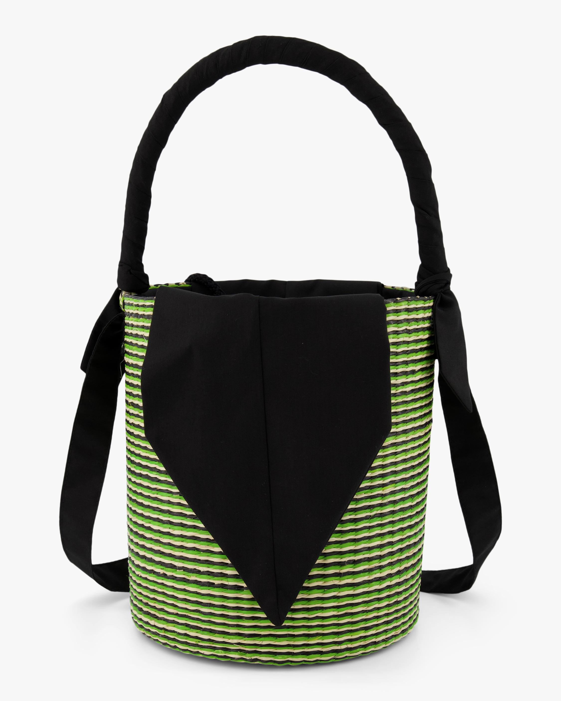 Sensi Studio Baby Bucket Crossbody Bag 2