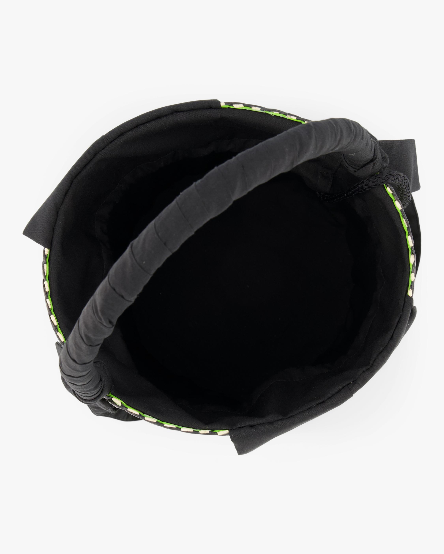 Sensi Studio Baby Bucket Crossbody Bag 3