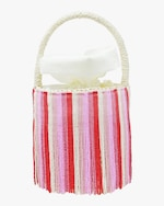 Sensi Studio Mini Mini Beaded Bucket Bag 0