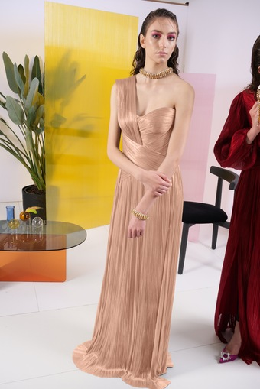 Aiko Dress