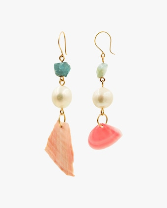 Shelley Drop Earrings