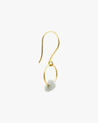 De Cosmi Carpo Drop Earrings 2