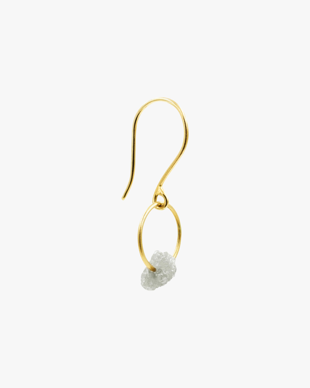 De Cosmi Carpo Drop Earrings 1