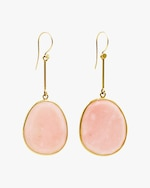 De Cosmi Olympia Drop Earrings 0