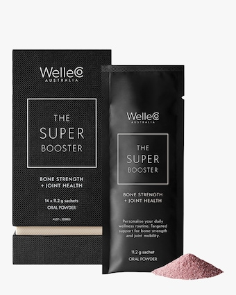 WelleCo Super Booster Bone Strength + Joint Health 14pk 1