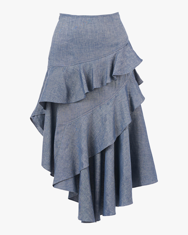 Amur Winslow Skirt 1