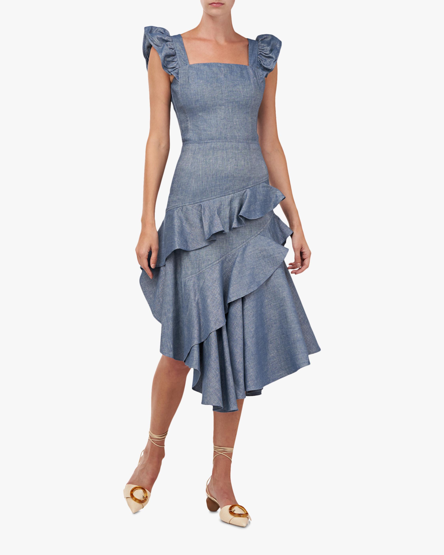 Amur Winslow Skirt 2