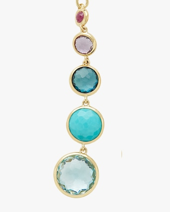 Long Lollipop Lollitini Earrings