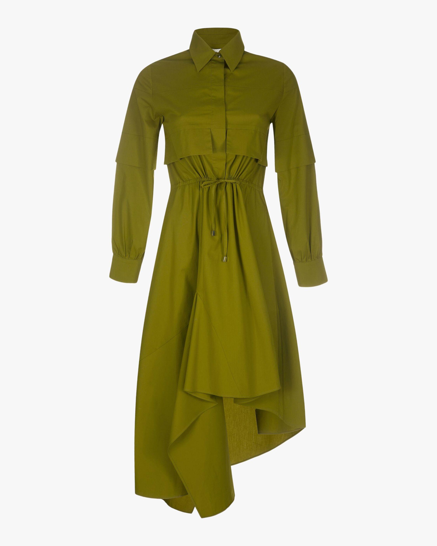 Mykke Hofmann Kaleva Dress 0