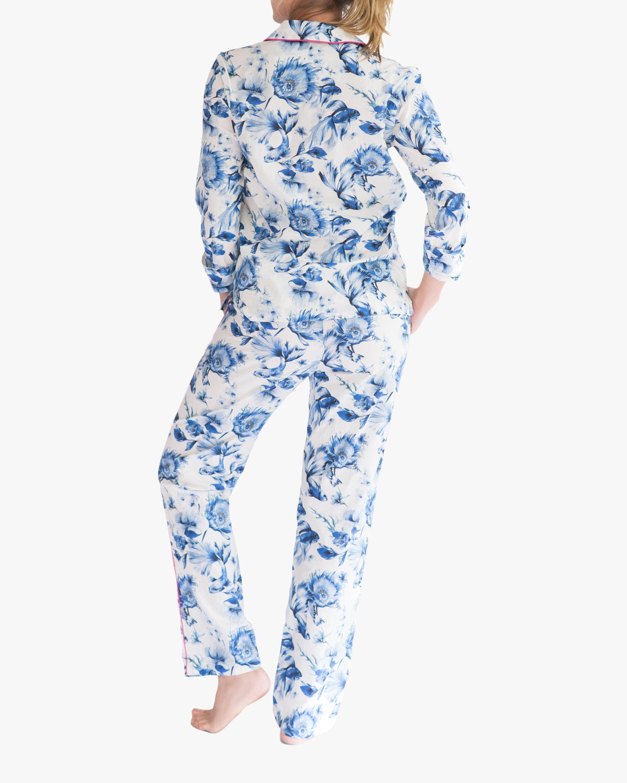 The Lazy Poet Emma Pajama Set 2