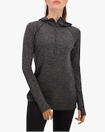 Lynx Active High Performance Bare Hoodie 0