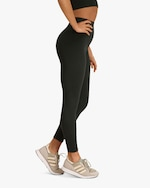 Lynx Active Ribbed Sculpting Leggings 1