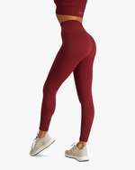 Lynx Active Ribbed Sculpting Leggings 2