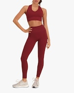 Lynx Active Ribbed Sculpting Leggings 3