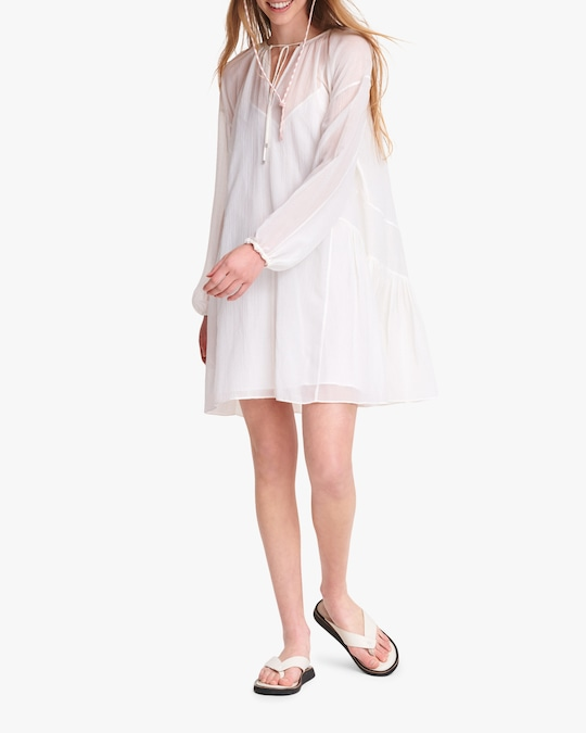 rag & bone Melody Dress 0