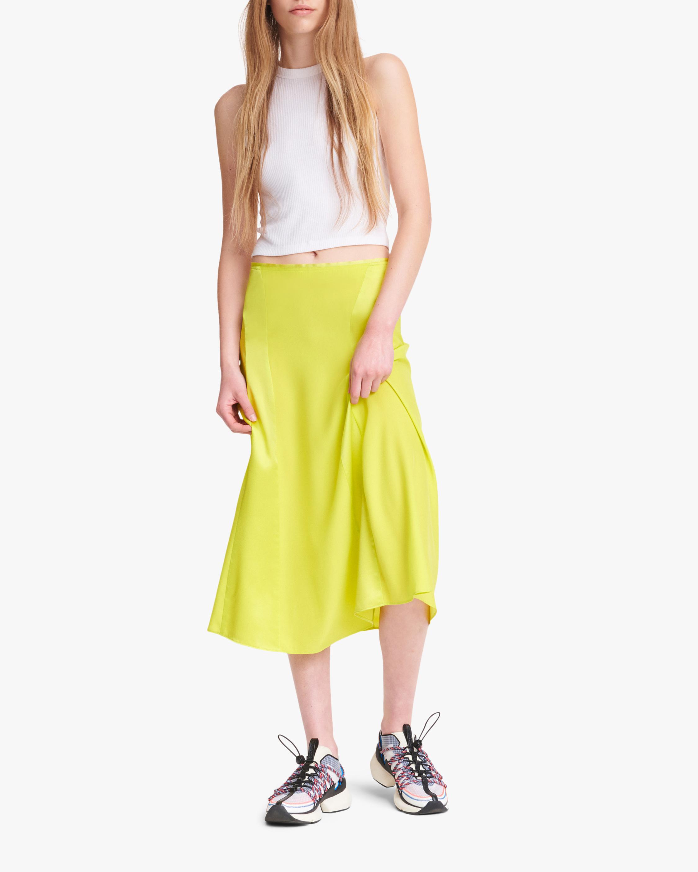 rag & bone Lucille Skirt 1