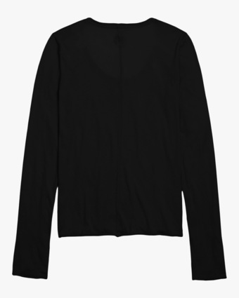 The Gaia Long-Sleeve Top