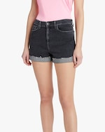 rag & bone Nina High-Rise Shorts 2