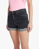 rag & bone Nina High-Rise Shorts 4