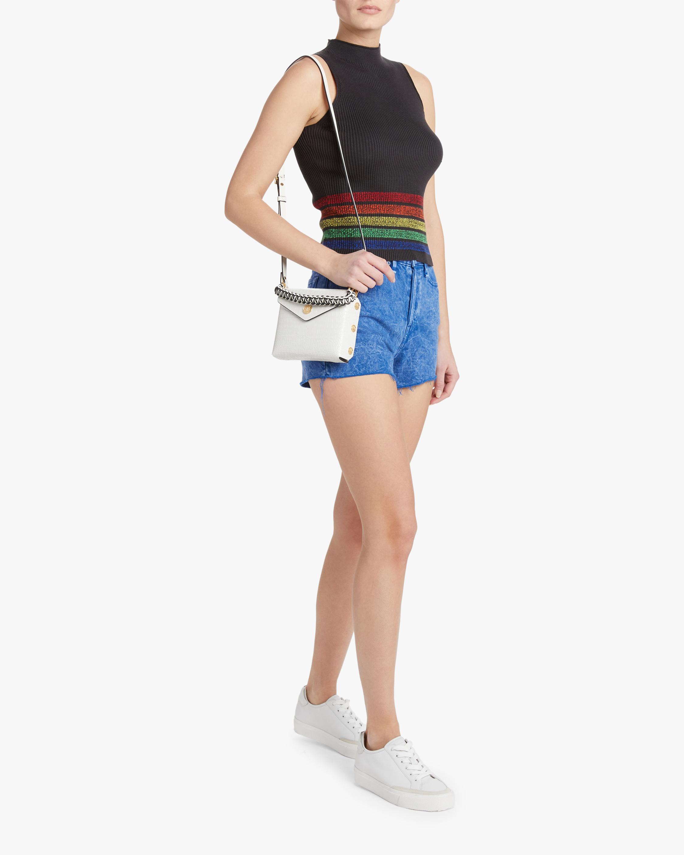 rag & bone Maya High-Rise Shorts 2
